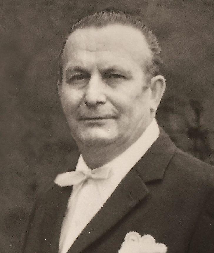 Rudolf Kynzl (3. Generation)