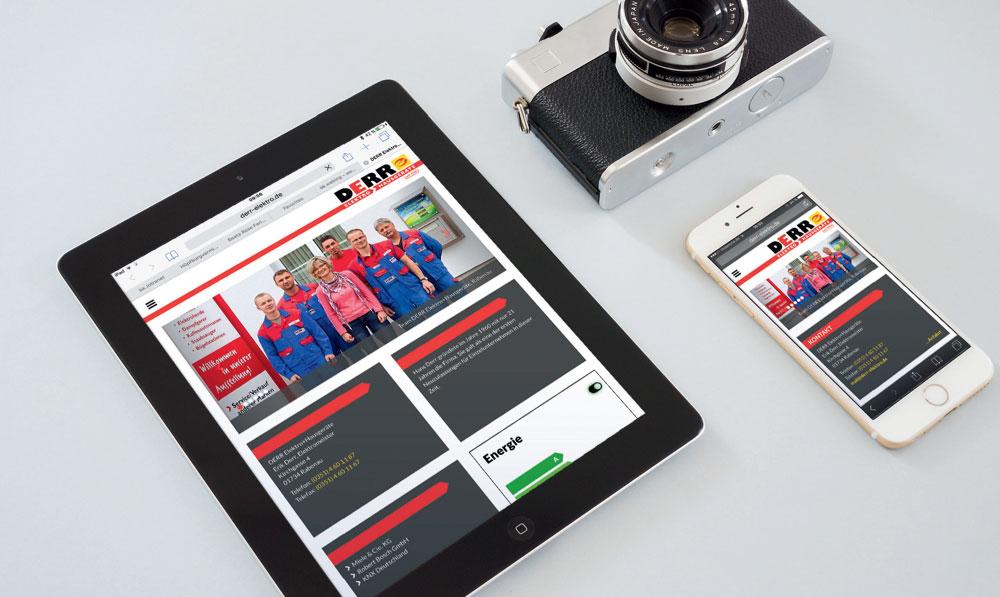 Von Webentwicklung – einer einfachen Landingpage bis zum komplexen Online-Shop, Marketingberatung, Content Management – Installation des TYPO3 Content Management Systems zur einfachen Wartung und Pflege Ihrer Webseite, Responsive Webdesign, Suchmaschinenoptimierung bis zur App-Entwicklung – wir helfen Ihnen bei der Umsetzung Ihrer Vorstellungen.