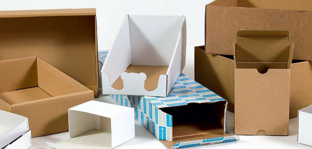 Wellpappe dient dazu, dass Ihre Produkte bei Transport und Lagerung bestmöglich geschützt werden kann. Das Material ist sehr robust und gleichzeitig flexibel genug, um Stöße abzufangen.